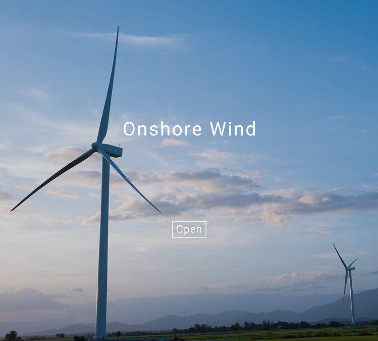 Onshore Wind Thumb